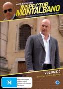 Inspector Montalbano: Volume 5 [Region 4]
