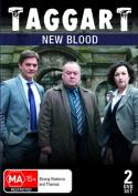 Taggart: New Blood [Region 4]