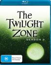 The Twilight Zone [Region B] [Blu-ray]