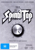 This is Spinal Tap [Region 4]