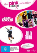 Billy Elliot / The Boat That Rocked  [Region 4]