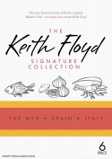 The Keith Floyd Signature Collection [Region 4]