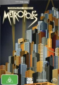 Metropolis Reconstructed & Restored [Region 4]