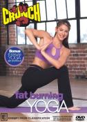 Crunch: Fat Burning Yoga [Region 4]