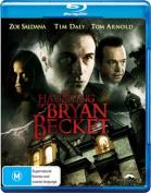 The Haunting of Bryan Becket  [Region B] [Blu-ray]