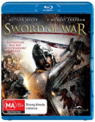 Sword Of War [Region B] [Blu-ray]