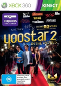 Yoostar 2 In The Movies (Kinect) V2