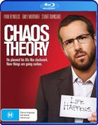 Chaos Theory [Region B] [Blu-ray]