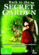 Back To The Secret Garden [Region 4]