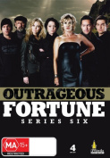 Outrageous Fortune: Series 6 [Region 4]
