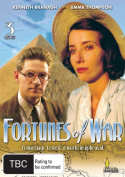 Fortunes Of War [Region 4]