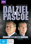 Dalziel and Pascoe: Season 4