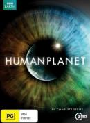 Human Planet [Region 4]