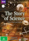 The Story of Science [Region 4]