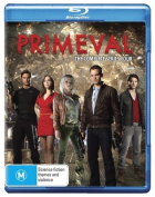 Primeval: Series 4 [Region B] [Blu-ray]