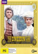 The Onedin Line: Series 4 [Region 4]