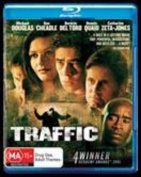 Traffic [Region B] [Blu-ray]
