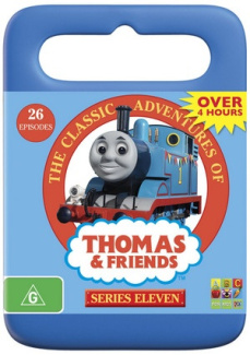 Thomas & Friends: Season 11