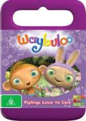 Waybuloo [Region 4]