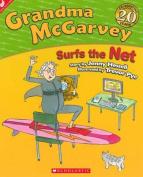 Grandma McGarvey Surfs the Net