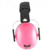 Banz Ear Defenders PINK