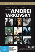 The Films of Andrei Tarkovsky (Director's Collection)  [Region 4]