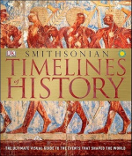 Smithsonian Timelines of History