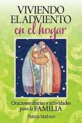 Viviendo el Adviento en el Hogar [Spanish]