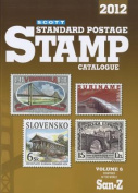 Scott Standard Postage Stamp Catalogue, Volume 6