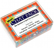 More Chat Pack Cards