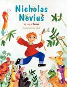 Nicholas Nevius