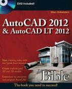 AutoCAD 2012 & AutoCAD LT 2012 Bible