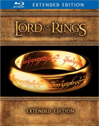 The Lord of the Rings [15 Discs] [Region B] [Blu-ray]
