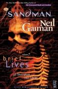 Sandman: Volume 7: Brief Lives