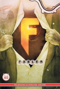 Fables: Volume 16: Super Team