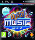 The Buzz! Ultimate Music Quiz