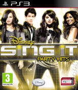 Sing It: Party Hits