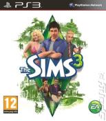 The Sims 3 [Region 2] [Blu-ray]