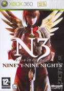 N3 Ninety-Nine Nights