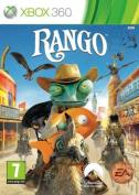Rango The Video Game