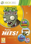 PopCap Hits Volume 2