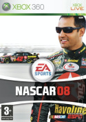 NASCAR 2008: Chase for the Cup