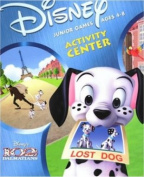 102 Dalmatians Activity Centre - Lost Dog
