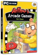 Arthurs Arcade Games - Pet Chase