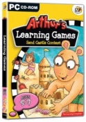 Arthurs Learning Games - Sandcastle contest