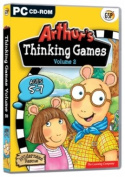 Arthurs Thinking Games Vol 2 - Wilderness Rescue