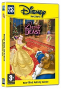 Disney Hotshots - Beauty and The Beast
