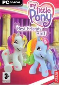 My Little Pony - Best Friends Ball