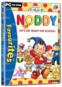 Noddy - Lets Get Ready for School