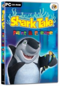Shark Tale – Paint & Create